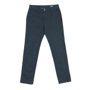 Bonobos Mens Slim Straight Chino Pants
